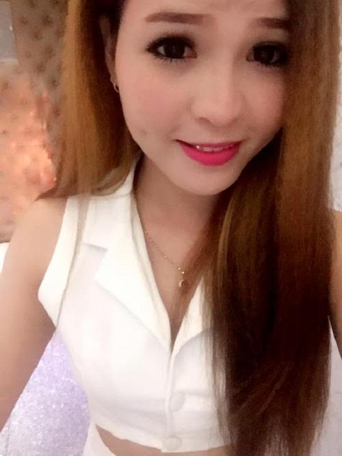 Theo chia sẻ của Thanh Tâm thì đôi má lúm xinh xắn  không chỉ giúp cô bạn  tự tin mà còn cười nhiều hơn mỗi ngày.