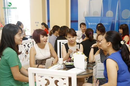 Đây cũng chính là lời khẳng định cho thương hiệu Thu Cúc Clinics – lựa chọn hàng đầu của phái đẹp Việt trong chăm sóc, điều trị thẩm mỹ da từ năm 1996.