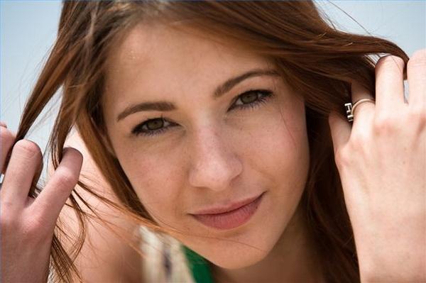 Phụ nữ khi mang thai thường dễ bị nám da