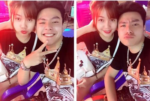 Hình ảnh 9X Như Quỳnh và bạn trai – Nhận vật chính của tình yêu chung thủy, ngọt ngào khiến nhiều người ngưỡng mộ
