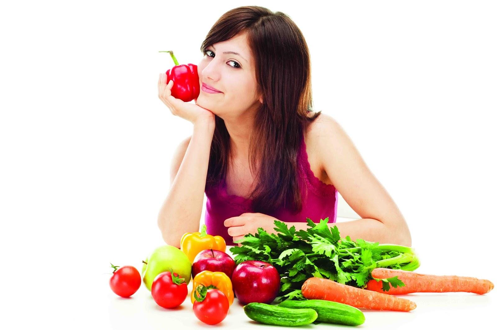 Để ngăn ngừa nám da bạn nên giữ thói quen ăn uống lành mạnh