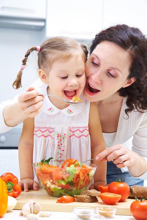 cách trị sẹo cho trẻ em