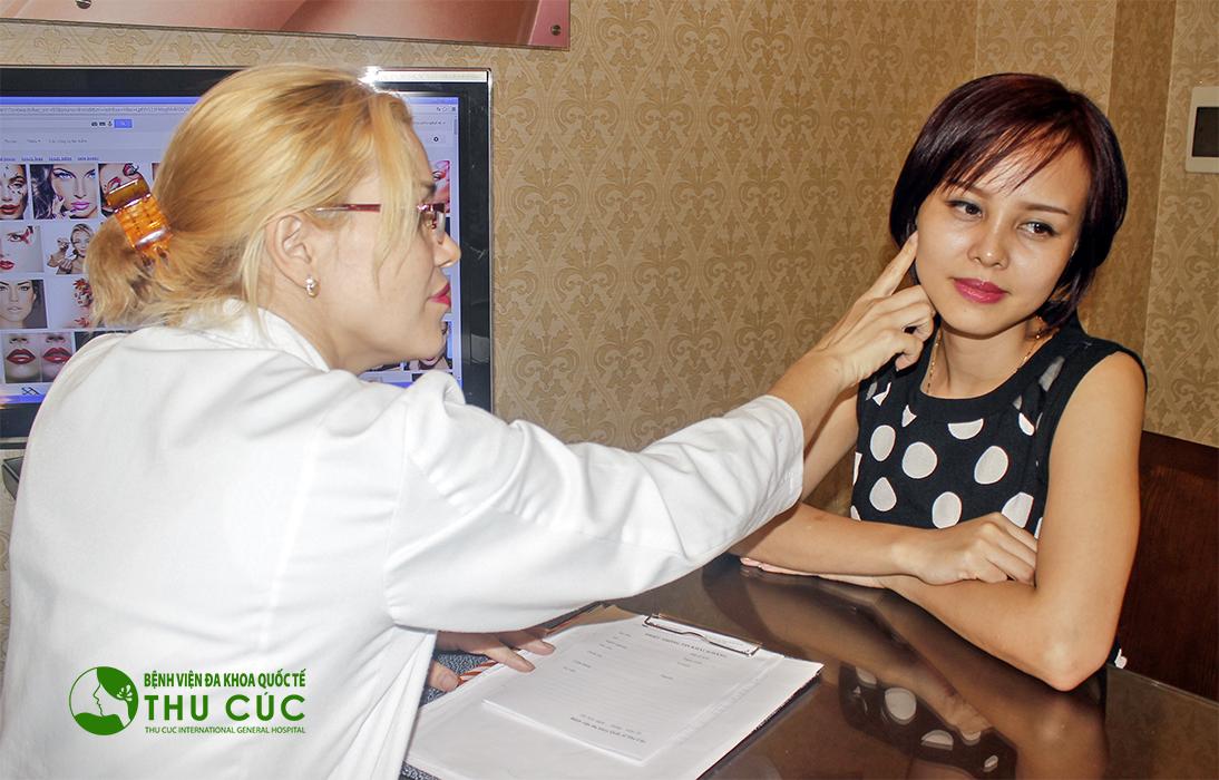 Tại Việt Nam, phụ nữ bị nám da đang có chiều hướng tăng lên