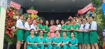 Khai trương Thu Cúc Quận 5 Sài Gòn