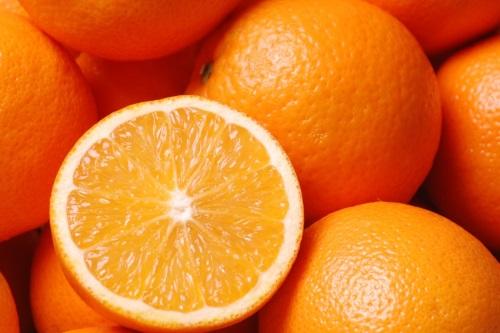 Trị nám bằng nghệ và vỏ cam là cách khá hiệu quả