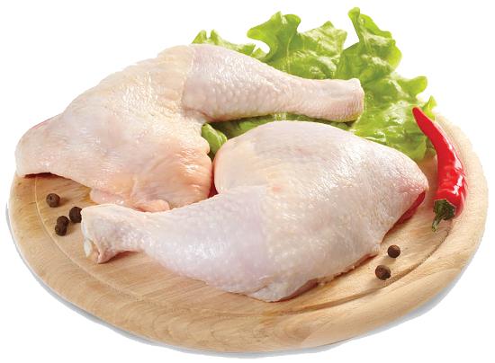 Thịt gà có tính nóng, dễ làm vết thương dễ bị nhiễm trùng, khó lành và dễ bị sẹo.