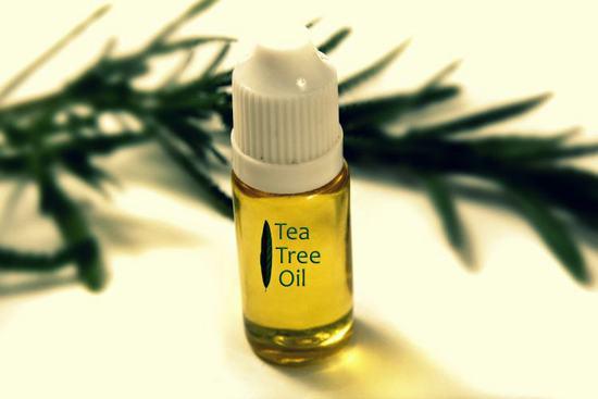 Theo các chuyên gia, tinh dầu trà xanh có đặc tính kháng khuẩn, làm sạch da và ngừa mụn hiệu quả nên có thể dùng để xóa mờ các vết sẹo mụn