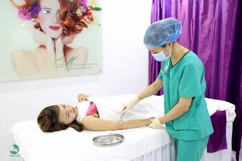 Phương pháp triệt lông bằng laser hiệu quả cao nhưng cũng khá tốn kém