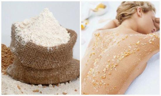 Khoảng 2 tháng sau khi kiên trì thực hiện cách chữa viêm chân lông bằng cám gạo bạn sẽ thấy da mềm mại, mịn màng hơn, đặc biệt hiện tượng viêm lỗ chân lông sẽ được cải thiện rõ rệt.