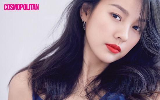 Nhắc đến bảng xếp hạng đôi môi đẹp không thể không kể đến Lee Hyori.