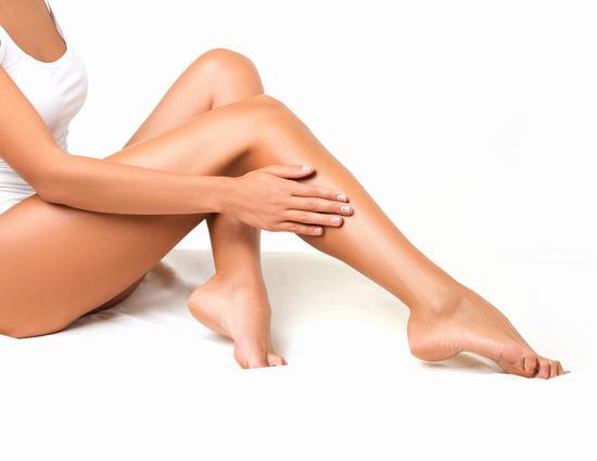 Sau khi tẩy lông tại nhà da sẽ có hiện tượng lỗ chân lông giãn rộng.