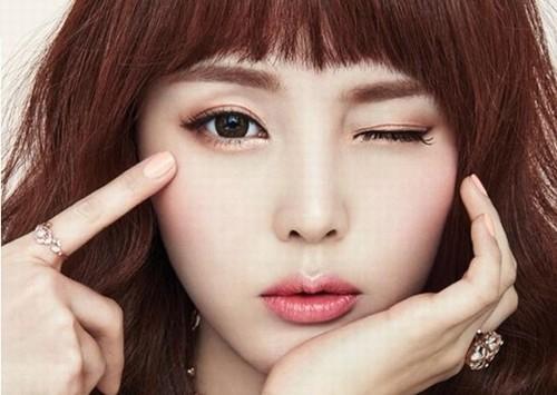 Phun xăm mí mắt giúp chị em phụ nữ có được đôi mắt đẹp hoàn mỹ mà không mất nhiều thời gian.