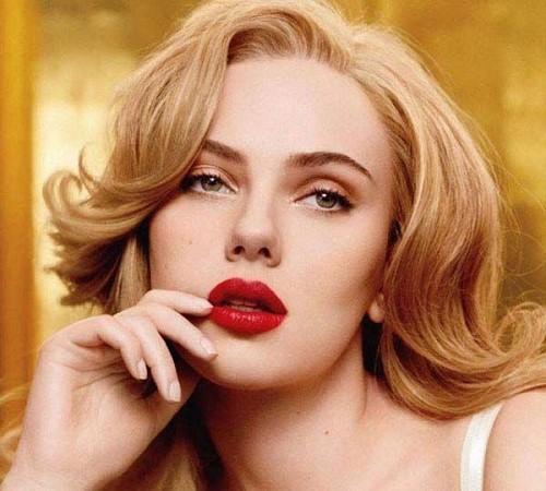 """Đôi môi quyến rũ của chị em luôn có sức hấp dẫn """"chí mạng"""" đối với phái mạnh."""