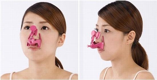 """3 cách giúp nàng  """"F5 cấp tốc"""" mũi tẹt để tự tin đón Tết"""