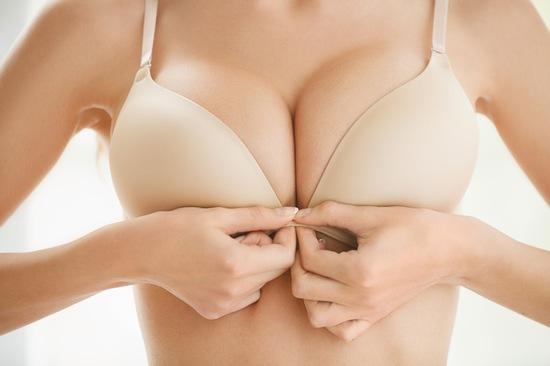 Tìm hiểu nâng ngực nội soi đường nách