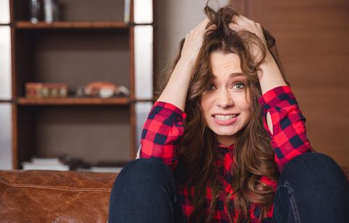 Cân nặng tăng vọt sau kì nghỉ Tết là mối lo của không ít chị em