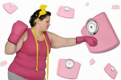 Phải làm thế nào để giảm cân sau Tết đây?