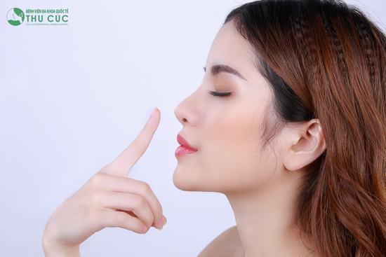 Loại bỏ nhược điểm mũi tẹt với phương pháp nâng mũi Liftderm S 5D