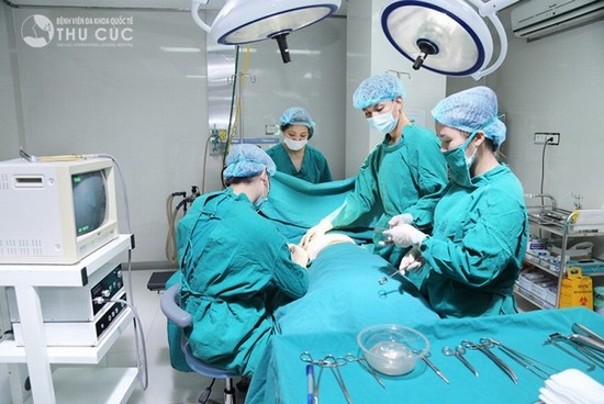 Phẫu thuật vùng kín giúp phục hồi lại kích thước và chức năng âm đạo