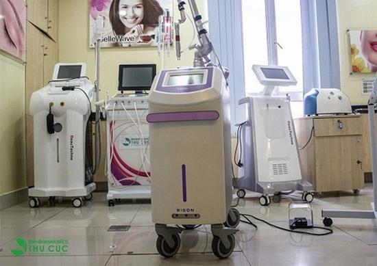 Trẻ hóa tầng sinh môn bằng máy laser là phương pháp thẩm mỹ an toàn, được nhiều chị em lựa chọn
