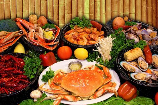 Sau khi phun môi bạn không nên ăn hải sản