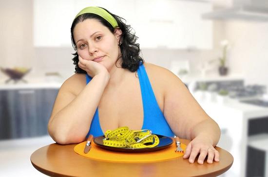 Những phương pháp giảm cân thông thường khó mang lại hiệu quả cao cho chị em