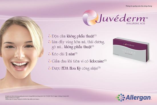 Ngoài Juvederm thì một số sản phẩm khác cũng được chị em lựa chọn khá nhiều đó là: Restylane và Apriline