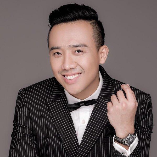 Cùng với MC – Diễn viên Trấn Thành, ca sỹ Minh Hằng và diễn viên Phương Oanh sẽ là giám khảo của chương trình