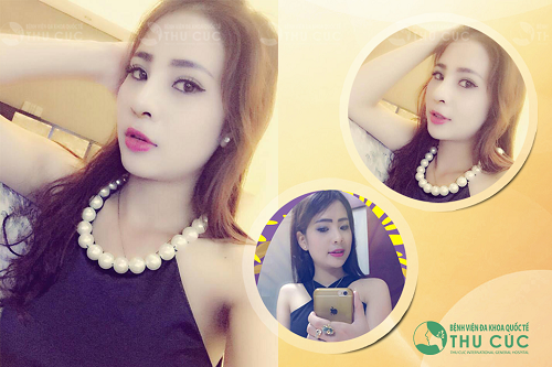 """Ly Trang – cô nàng thời thượng sở hữu chiếc mũi """"Tây"""""""