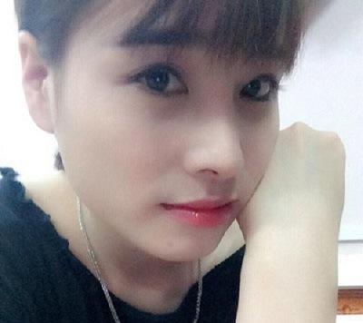 Đào Mai sở hữu mũi S-line, mắt Baby eye chuẩn Hàn