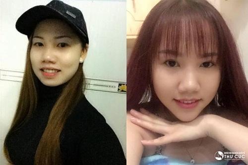 """Hành trình lột xác """"gái quê"""" thành Hot girl của nàng lễ tân Tuyết Lê"""