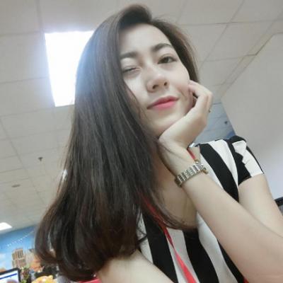 9X Tố Uyên đẹp như gái Hàn sau bấm mí Babi Eyes