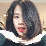 Cô nàng Thùy Dương xinh xắn giống Tiffany (SNSD) sau phẫu thuật thẩm mỹ