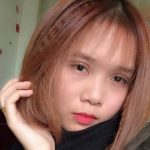 Nhan sắc thay đổi kì diệu chỉ 1 tuần sau cắt mí của cô sinh viên Thùy Linh