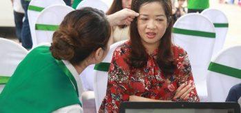 Phái đẹp Quảng Ninh hào hứng với ưu đãi siêu khủng từ Thu Cúc