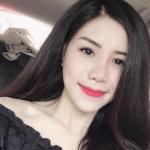 Minh Thúy – Da căng mịn, mờ nếp nhăn nhờ filler