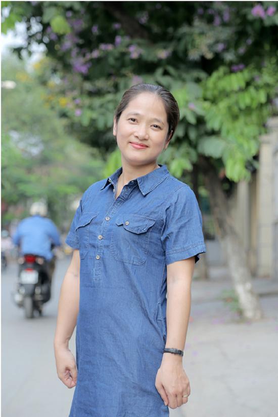 Kích hoạt thải độc hiệu quả, làn da và vóc dáng thay đổi tích cực đã mang lại vẻ tươi trẻ, căng tràn sức sống cho chị Đặng Dung. Nhìn thế này ai mà nghĩ chị là U40?
