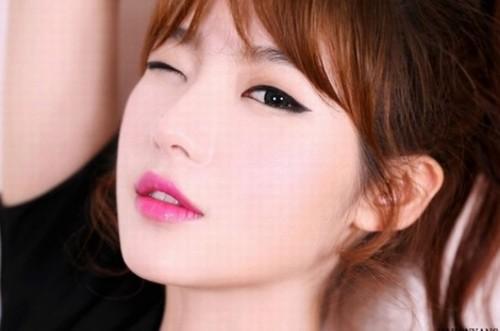 Xăm mí mắt Hàn Quốc: giải pháp ưu việt cho đôi mắt một mí