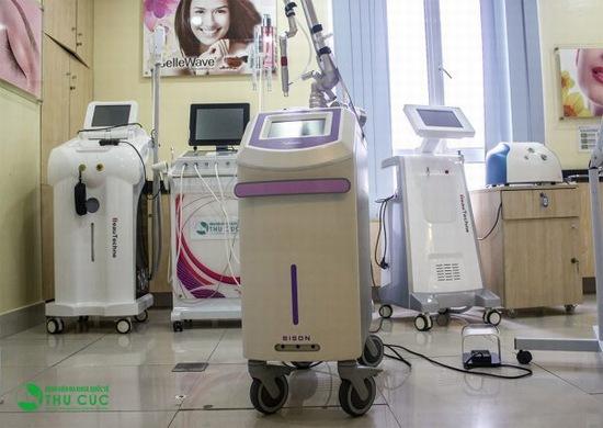 Trẻ hóa tầng sinh môn bằng công nghệ laser hiện đại